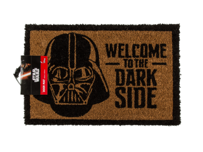 Felpudo, Star Wars - Welcome to the dark side,