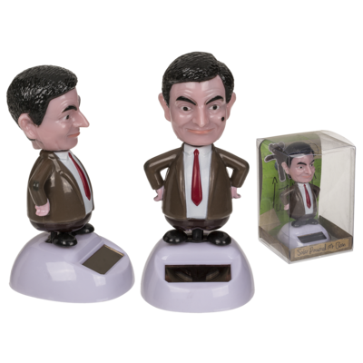 Figure mobile, Mr. Bean,