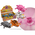 Balle ballon gonflable, Animaux,