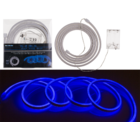 Blue Neon Flex Tube with LED,