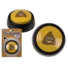 Buzzer with sound, Poo,