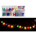 Light chain, Happy Birthday,