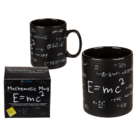 Tazza nera, Mathematic,