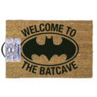 Zerbino, Batman - Welcome to the batcave,